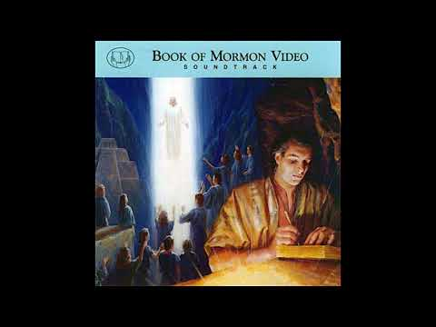 Book Of Mormon Video Soundtrack - Various Artists (Full Album)