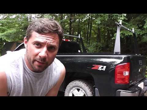 ADARAC Truck Rack Review