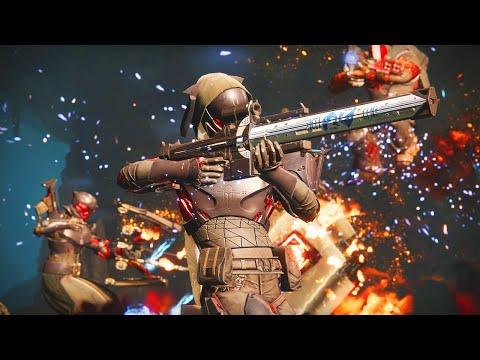 Destiny: We React to the Activision Bungie Split