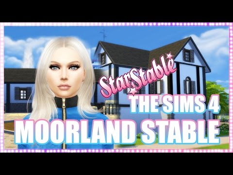 SSO in The Sims 4  Moorland Stables | SSO ♥