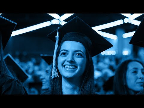 Yeshiva University's 86th Commencement Highlights