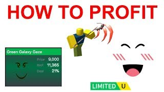 How to PROFIT during Roblox Memorial Day Sale 2019