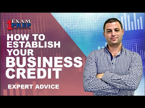 how-to-build-business-credit-i-startup-business-15-topic-series-guide