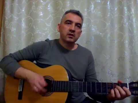Моя звезда, Вячеслав Бутусов, кавер