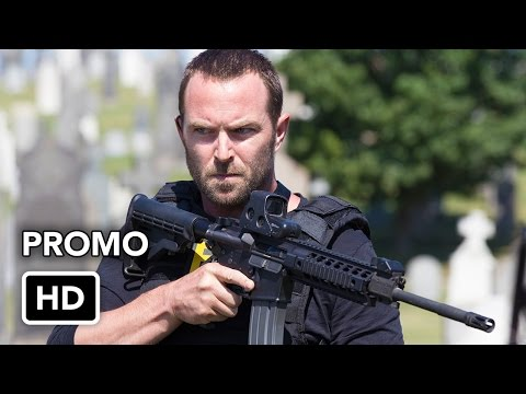 "Blindspot 1x05 Promo ""Split the Law"" (HD)"