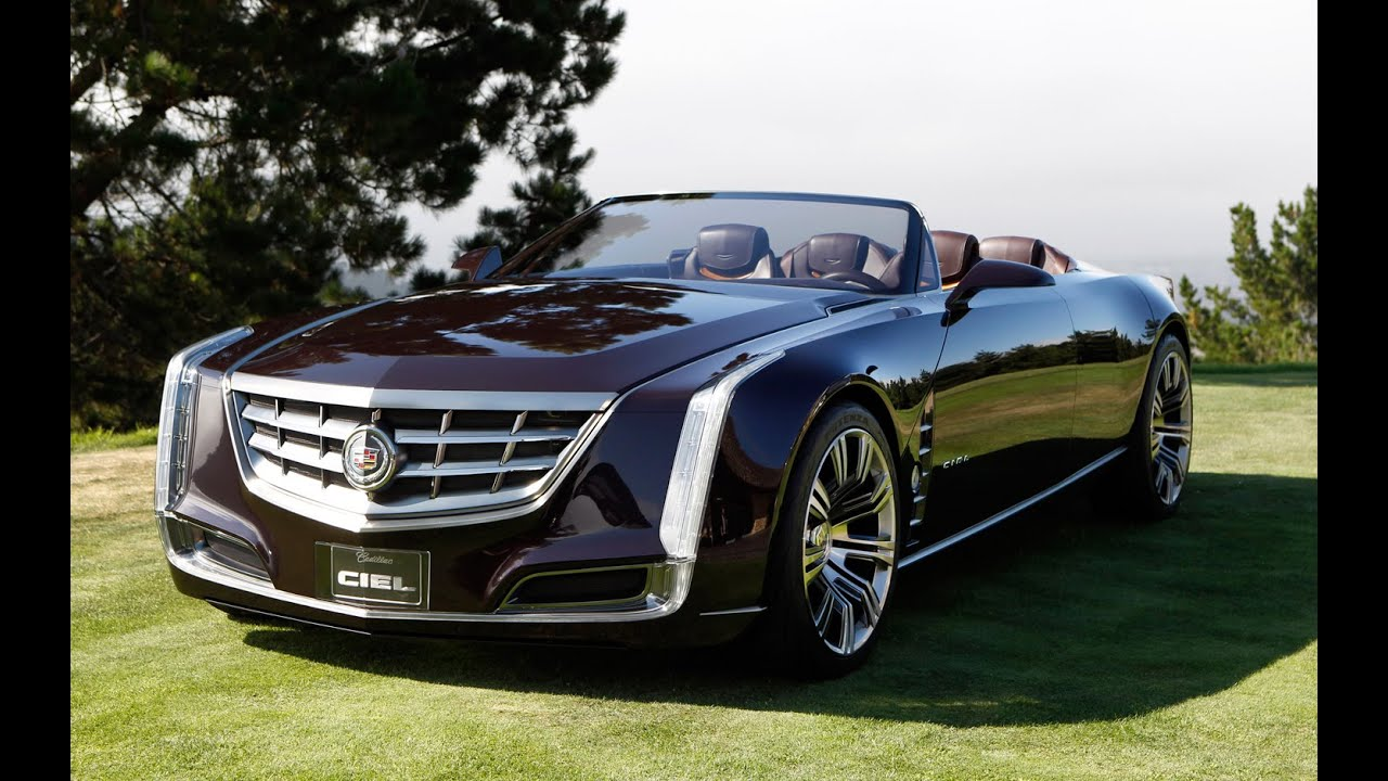 2016 Cadillac Convertible >> 2016 Cadillac Convertible Review Official