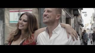 SYLVIA PANTOJA -  Y HUBO ALGUIEN (videoclip oficial)