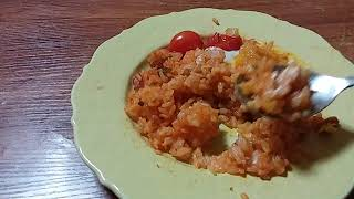 #Koreafusionfood #vegetable #m…