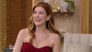 Kate Walsh is a snob!