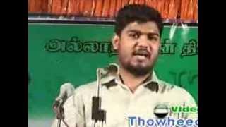 Pennin nalvaalvirku islam kurum theervugal  Rahamathullah