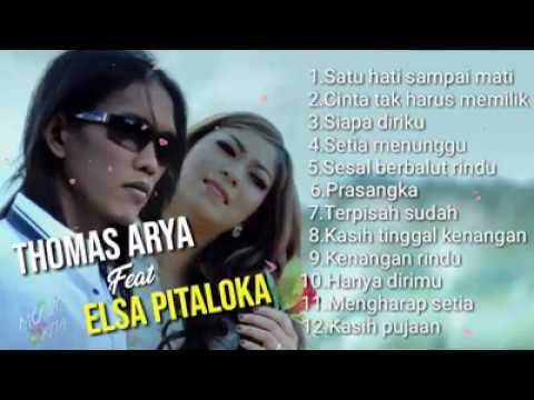 thomas-arya-feat-elsa-pitaloka---full-album