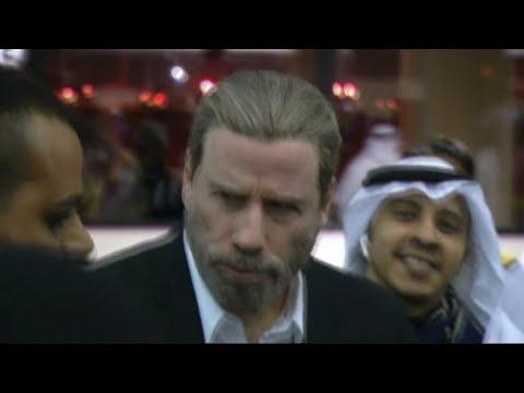 -جون ترافولتا- يصل الى الرياض للقاء جمهوره في جلسة مفتوحة  - نشر قبل 4 ساعة