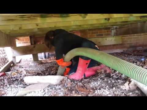 Septic Pumping Service in Canal Fulton