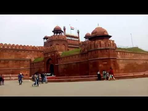 Red Fort (लाल किला) Delhi | Museum in Red Fort | Red Fort Documentary