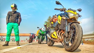 India to Nepal | International Ride Start | Ep. 01