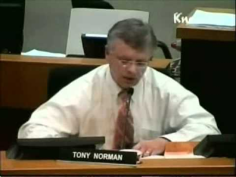 Tony Norman Knox Chamber Developers.wmv