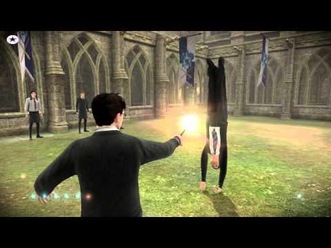 #9 Заклинание (Гарри Поттер и принц полукровка (игра)