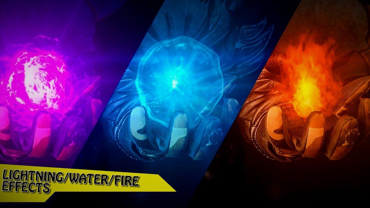 Wasser Und Feuer Spiel