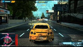 Need For Speed: Most Wanted 2012 (Pursuit Race) - VideoGamer