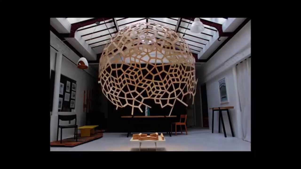 Moaroom Giant Coral By David Trubridge