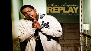 Sean Kingston - Replay w/ Lyrics + DOWNLOAD LINK