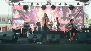 Menjadi Seperti Yang Kau Minta - LENI MARLINA Live Cover  Yogyakarta ( Chrisye )