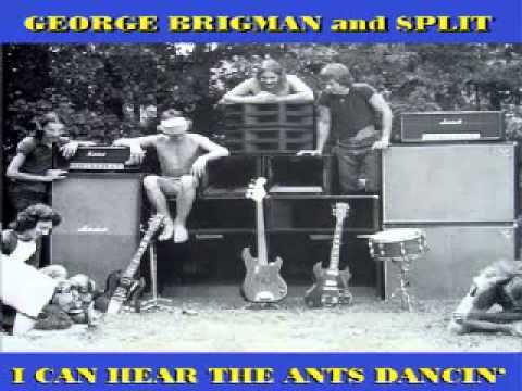 George Brigman & Split - Vacation