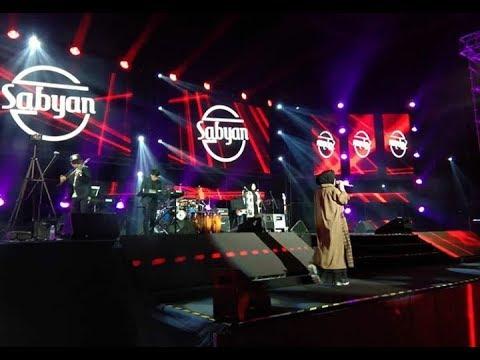 #Trending #TopTrending Konsert Sabyan Gambus Malaysia 2019