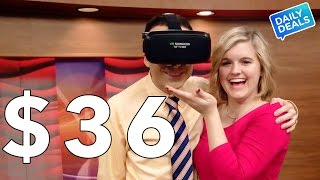CES 2016 Virtual Reality Headset, Games, Gaming Headset ► The Deal Guy
