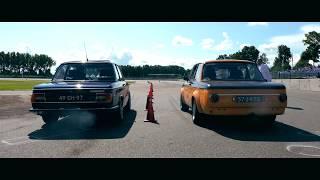 Internationaal BMW 02 Treffen 2017 - Aftermovie