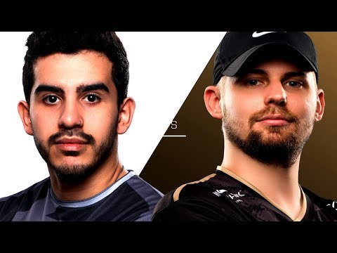 CS:GO - SK vs NIP [Inferno] - ESL Pro League Season 7 Finals Day 1