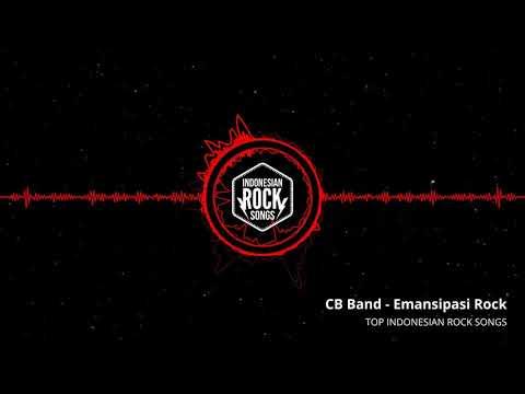 CB Band Emansipasi | Indonesian Rock & Metal II