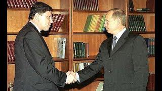 Мнение. Антиленинизм Путина и позиция Явлинского.