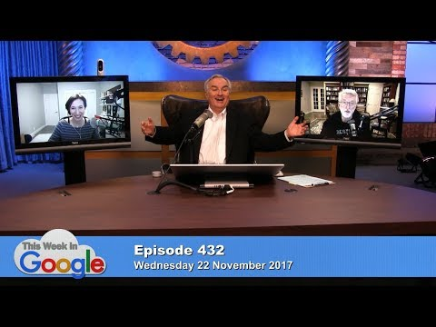 This Week in Google 432: Life of Pai
