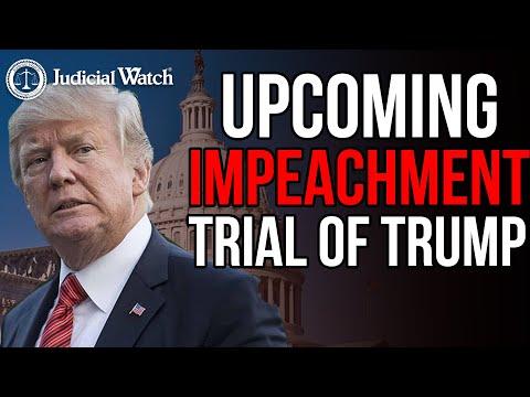 Senate Should SHUT DOWN Sham Impeachment of Trump
