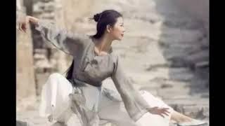 Китайская музыка для Тайцзи и Цигун