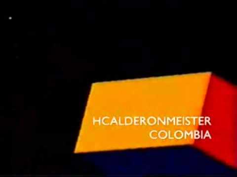 AUDIOVISUALES (COLOMBIA) - PROGRAMADORA