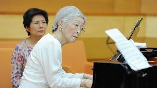 傘寿記念DVDを製作=皇后さま80歳-宮内庁