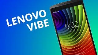 Lenovo Vibe A7010, o aparelho intermediário que oferece super autonomia [Análise]