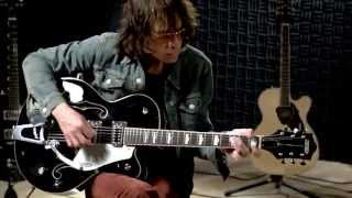 Gretsch G5420T Electromatic® Hollow Body Demo