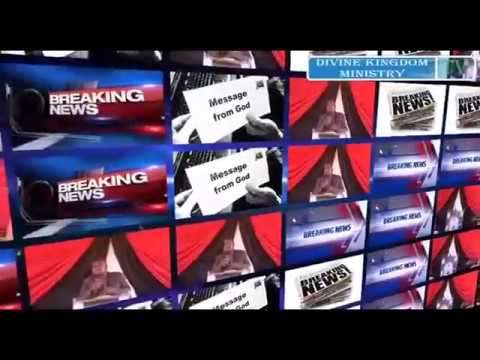 Prophecy Celebrations in Harare & Zimbabwe after an East Wind