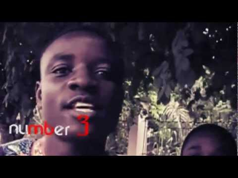 Yaa Pono Freestyles with Rappers in OseikromUNLEASH TV