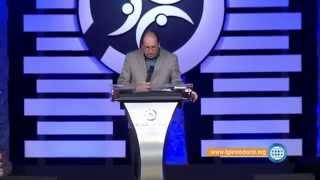 Pastor Frank Lopez / Cómo Fluir con Dios - Parte 1