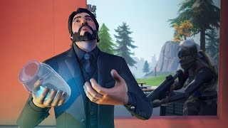 HOW TO WIN | The Hardest Thing About Solo Squads.. (Fortnite Battle Royale)