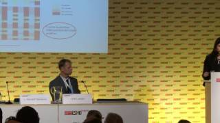 ESMO 2016: Press brief on the inquality of access to innovative medicine in Europe for melanoma