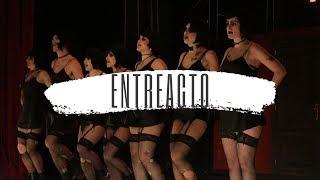 Cabaret. Musical. Entreacto Cabaret