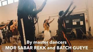 DEMBIS THIOUNG presents 5th West African Dundun Drum & Dance -  Special Sabar edition