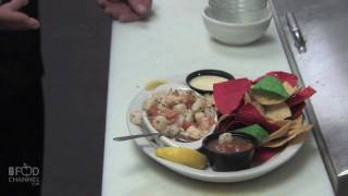 How To Make Shrimp Ceviche