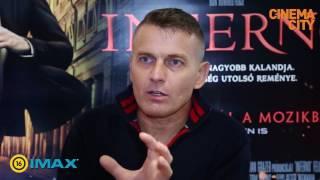 Inferno - Rékasi Károly interjú