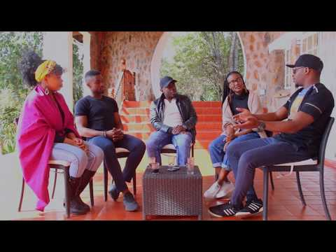 Room For Doubt Episode 4 : Entrepreneurship and Formal Employment in and outside Zimbabwe